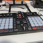 NAMM 2016: Hercules P32 DJ Controller Video Introduction