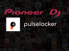 Pioneer DJ Pulserocker Partnership