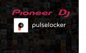Pioneer DJ Pulserocker Partnership