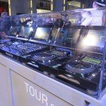 NAMM 2016: Pioneer CDJ-Tour1 and DJM-Tour1 Prototypes