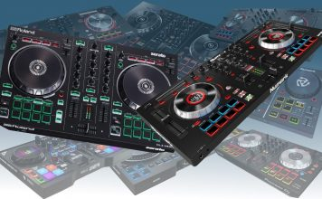 Best DJ controllers for beginners!