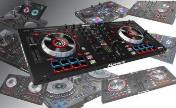 Best DJ controller for beginners