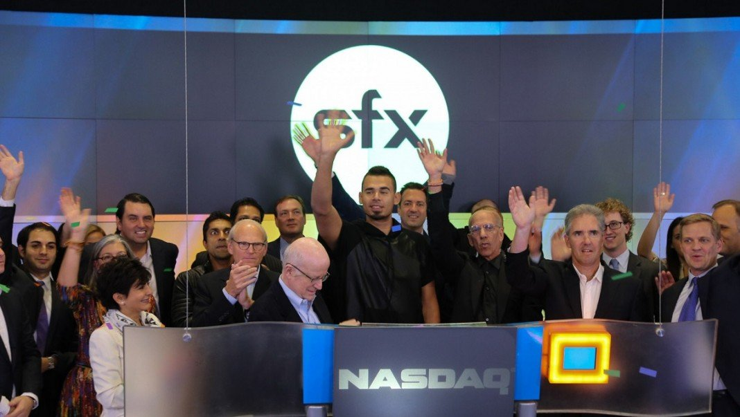 SFX FIles For Bankruptcy