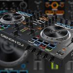 Denon DJ MC4000 Serato Controller Quick Overview