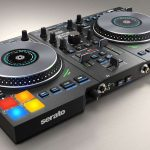 Hercules DJControl JogVision Serato DJ Controller Review and Video