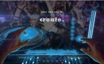 Magic Leap DJ