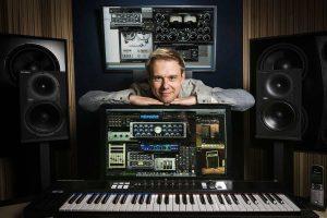 Armin, DJ and Producer