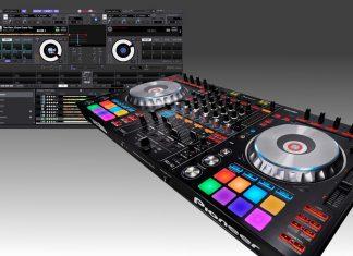 Using The Pioneer DJ DDJ-SZ With Rekordbox DJ