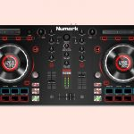 Numark Mixtrack Platinum Quick Overview