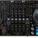 Pioneer DJ DDJ-RZ Quick Review