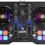 Hercules Launches DJControl Instinct P8