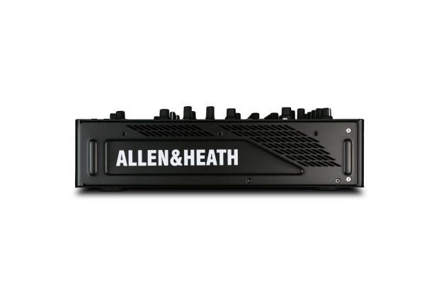 Allen And Heath Xone:PX5