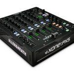 Allen & Heath Xone:PX5 Mixer Unveiled