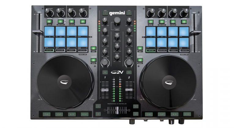 Gemini G2V