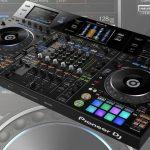 Pioneer DJ DDJ-RZX Quick Review