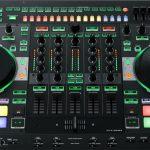 Roland DJ-808 Quick Overview