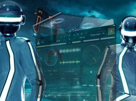 The Future of Djing