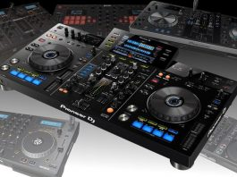 Best all-in-one DJ system