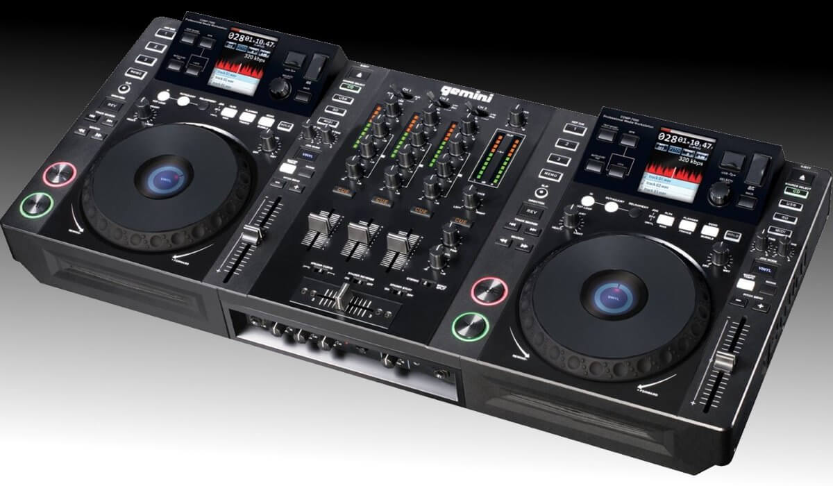 what is the best all in one dj system 2017. Black Bedroom Furniture Sets. Home Design Ideas