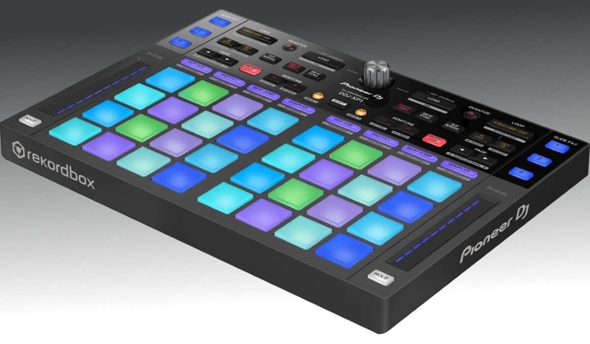 Pioneer DJ DDJ-XP1