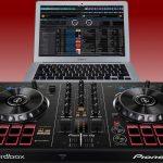 Pioneer DJ DDJ-RB Rekordbox DJ Controller Review And Video