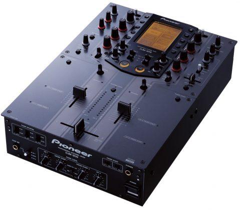 Pioneer DJ DJM 909