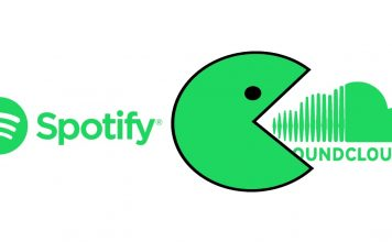 Spotify buys Soundcloud?