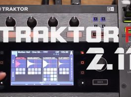 Traktor Pro 2.11 is out!
