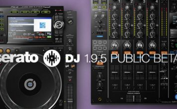 Serato DJ 1.9.5 Public Beta