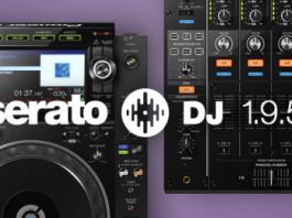 Serato DJ 1.9.5