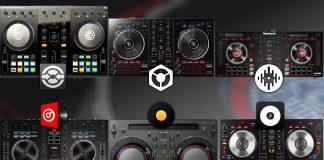 Beginner DJ controller matchup