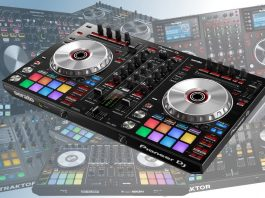 Best mid range DJ controller