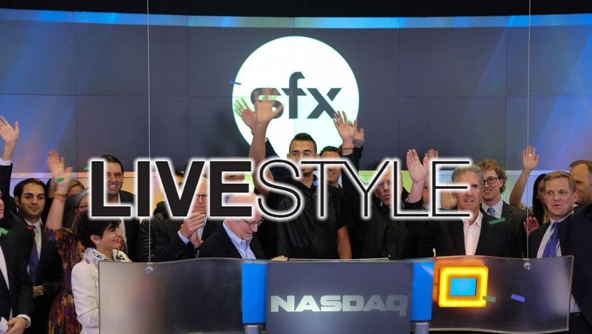 SFX becomes LifeStyle