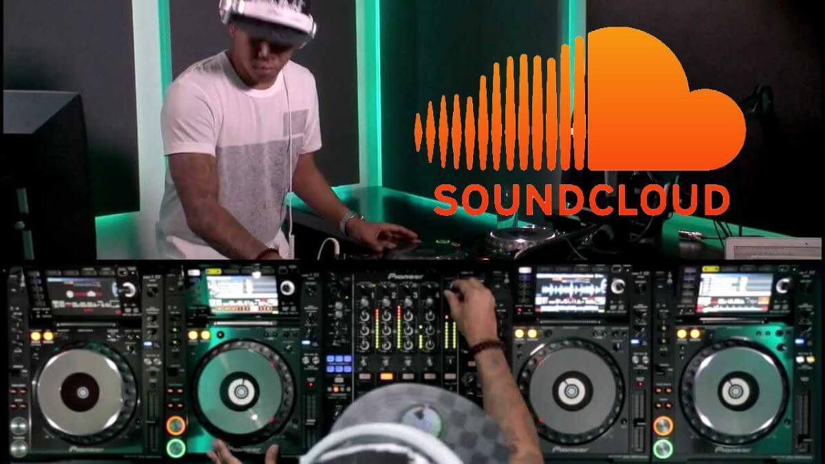 OK to upload mixes to Soundcloud again?