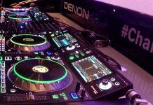 Denon DJ Prime Series