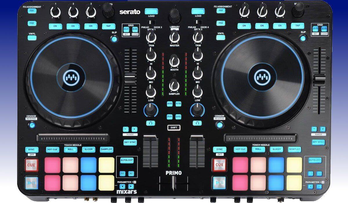 mixars-primo-hero Software e Hardware-BlogMaisTecnologia