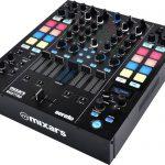 Mixars Quattro side