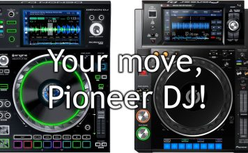 What will Pioneer DJ's next move be?
