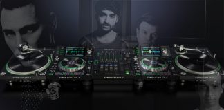 Denon DJ Prime Series DJs
