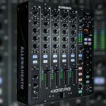 Allen & Heath Xone:PX5 Mixer Quick Overview