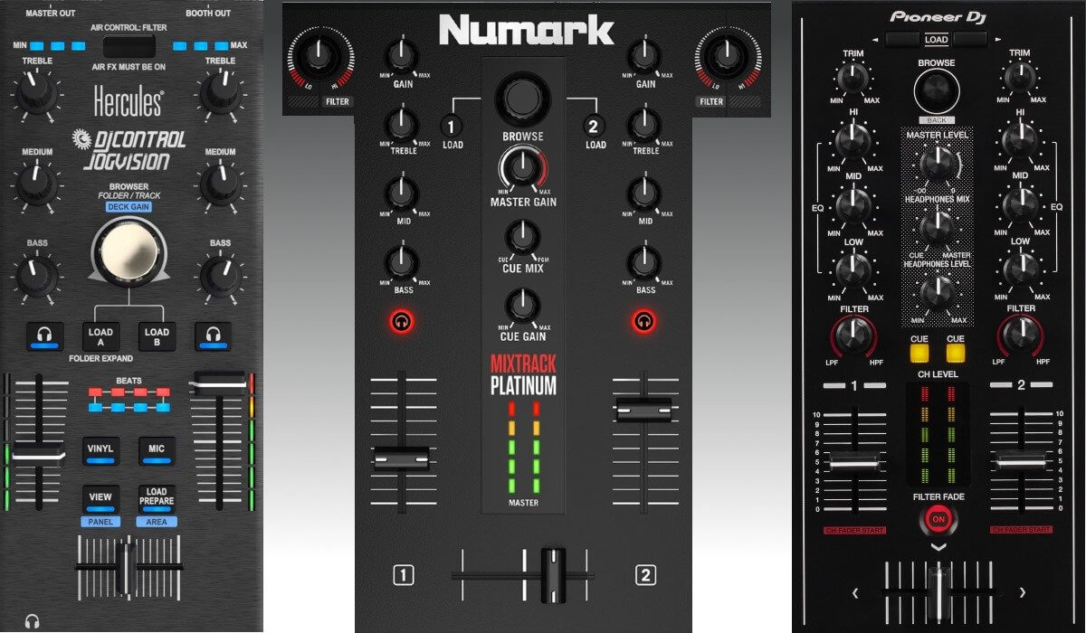 mixtrack platinum vs ddj rb vs djcontrol jogvision which one wins. Black Bedroom Furniture Sets. Home Design Ideas