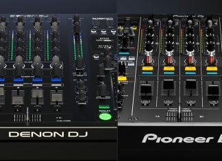 X1800 Prime VS DJM-900NXS2