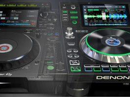 Denon DJ SC5000 Prime VS Pioneer DJ CDJ-2000NXS2