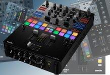 Best professional battle DJ mixer 2017
