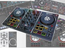 What is the best really cheap DJ controller in 2017