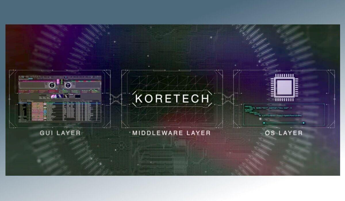 Rekordbox 5.0 Koretech Engine