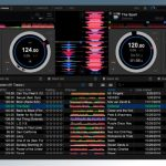 Rekordbox 5.0 peformance section: Rekordbox DJ