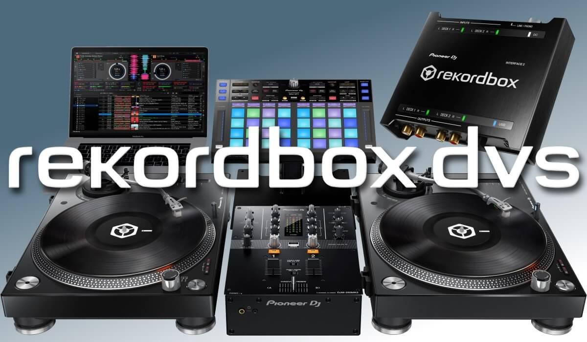 Rekordbox 5.0 general overview