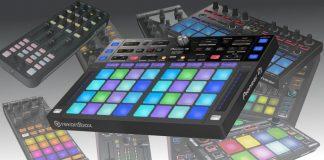 Best modular DJ controller 2017