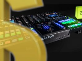Native Instruments Cash Insertion